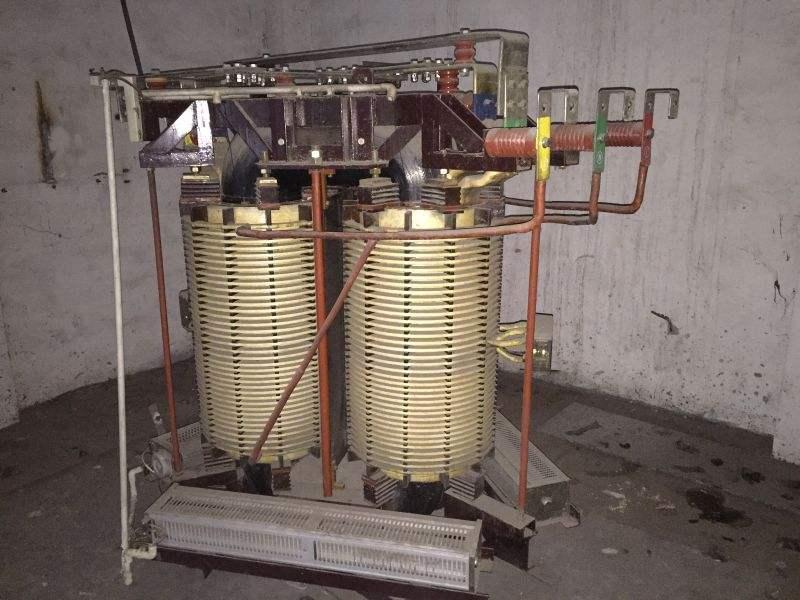 上海周边箱式变压器箱式配电站回收利用
