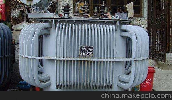 江苏扬州干式变压器高压配电柜长期回收