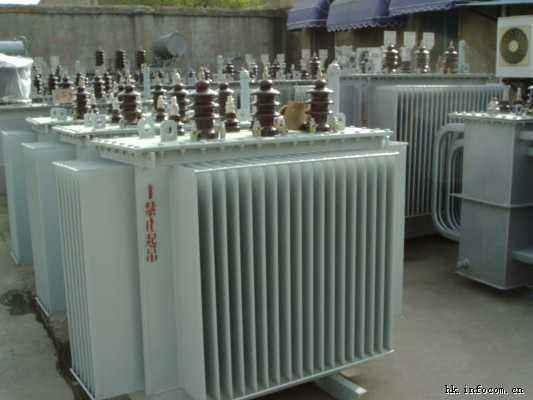 江苏连云港矿山变压器电厂变压器拆除回收