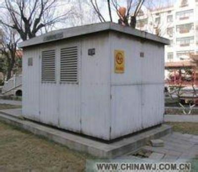 福建南平厢式变电站高压配电柜商家回收