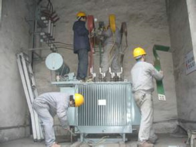 安徽滁州矿山变压器电厂变压器回收利用