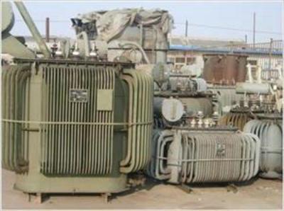 江西萍乡磁性变压器露天变压器网络回收