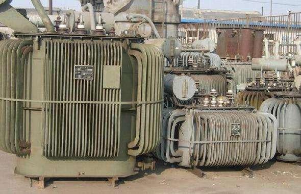 安徽滁州干式变压器高压配电柜专业回收