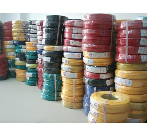 长泰回收废电线公司-云宵通信电缆回收