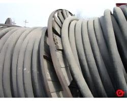 云宵新电线有人回收吗-龙池开发区电线电缆线回收