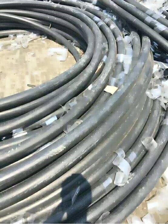 金锋工业区废旧电线回收中心-龙海光伏电缆回收