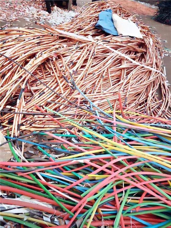 金锋工业区电缆回收报价-蓝田开发区二手旧电缆回收_云商网招商代理信息