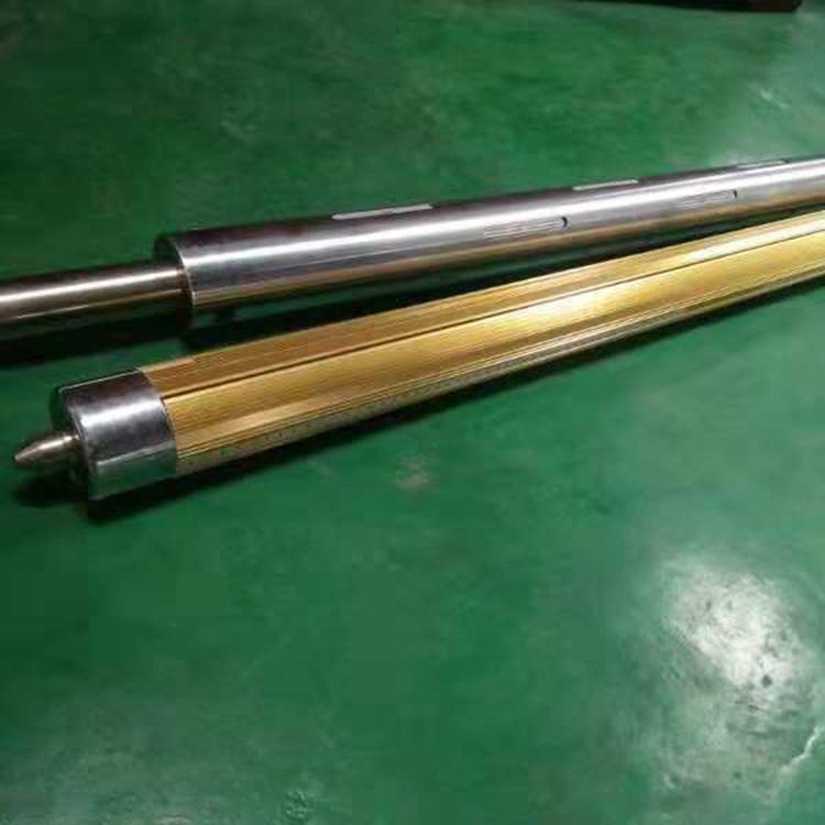 广东气胀轴维修厂家专业定制气涨轴膨胀轴充气轴配件
