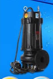 加盟JYWQ系列自������水排污泵固�w排污泵不堵塞移�邮�