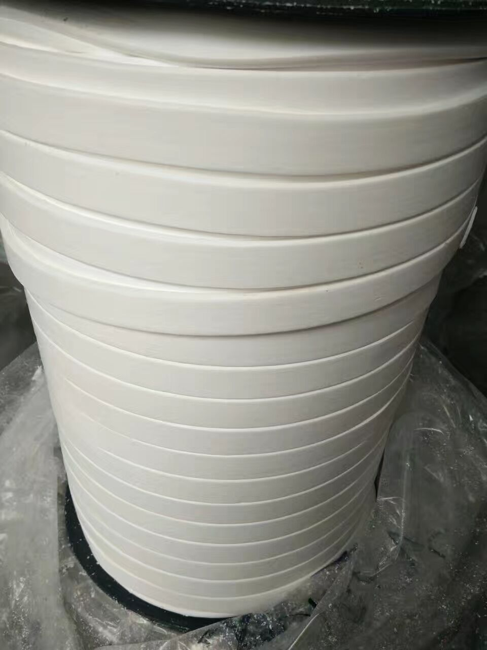 儋州石棉板垫片-带孔高压石棉板垫片