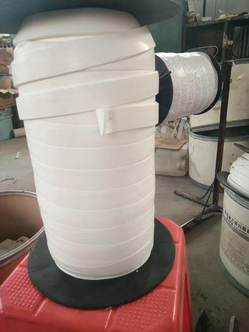古蔺县碳素盘根-水泵高水基盘根