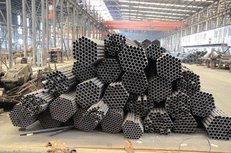 商洛L245无缝钢管供应商