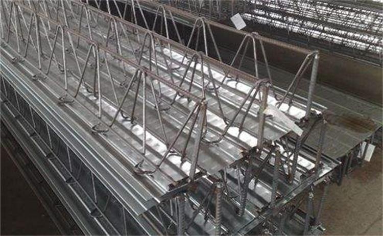 湖南娄底生产厂家TD3-160钢筋桁架楼承板信誉保证