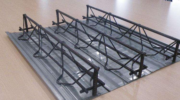 河北邯郸常用规格TD3-170压型钢板加工定制