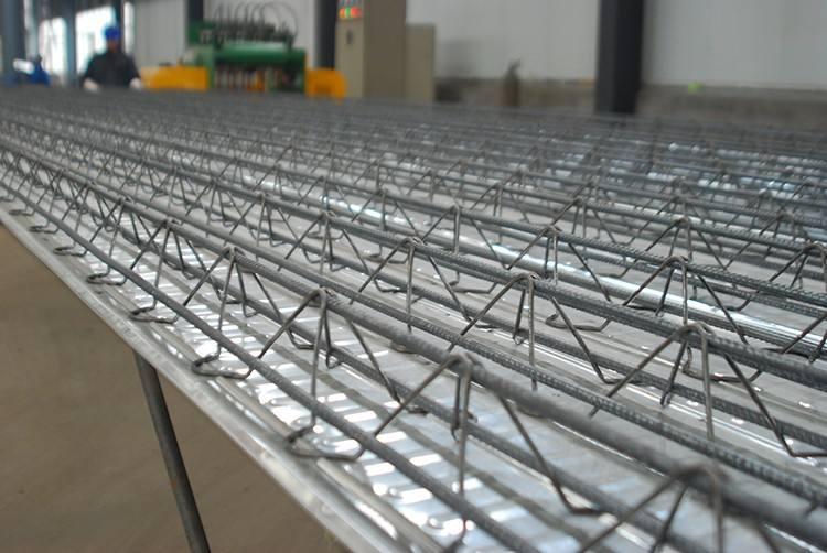 广东佛山生产厂家TD2-90组合楼承板现货报价