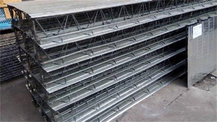 河南新乡生产厂家TD2-70钢筋桁架楼承板信誉保证