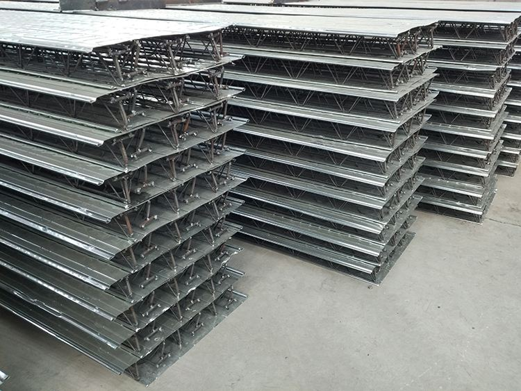河南三门峡生产厂家TD2-110钢筋桁架压型板专业制造商