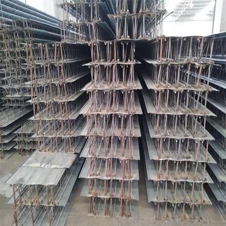 河南安阳生产厂家TD3-100钢筋桁架楼承板现货批发