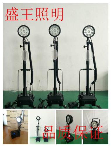 BYL-03ABYL-03A多功能磁力吸附工作灯