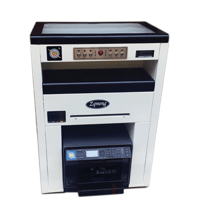 举荐企业印商标标签的出有干胶挨印机量保三年