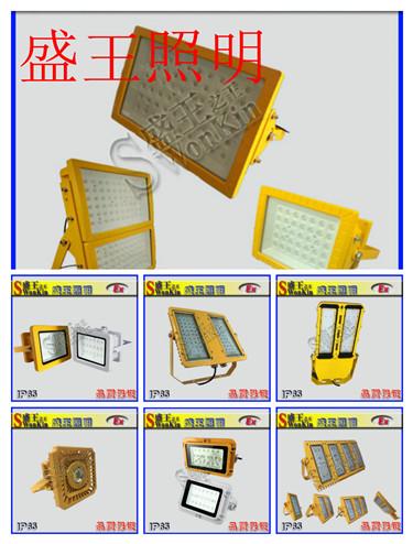 LED手提防爆探照灯SD7100E