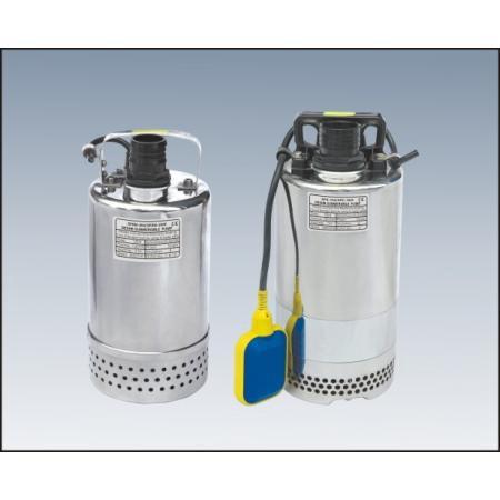 经销厂家现货V系列出有锈钢无梗塞潜水排污泵耐堕降化工泵出有