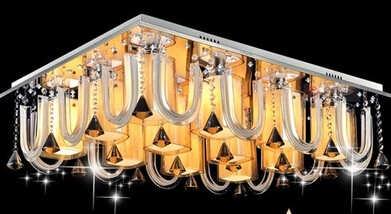 减盟厂家供给T5硬灯条灯罩三防LED灯罩LED感到灯PC罩