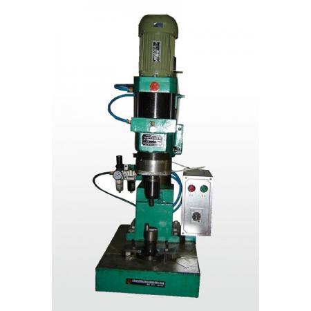 代庖代庖代理细品展示气动压铆机下品量气动铆压机