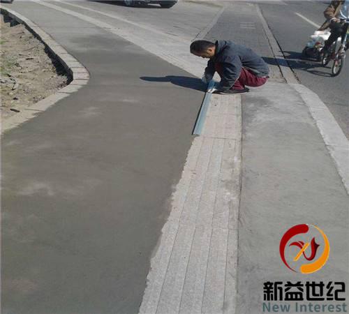 黄冈广场公园修复用砂浆1平米用量