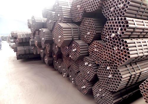 泉州16Mn低合金钢管力学性能