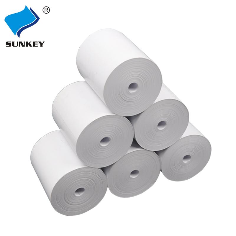 什么是热敏纸的原理你知道吗?