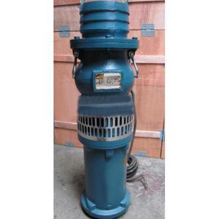 加盟供应QY油浸式潜水泵井下取水景观喷泉鱼塘排水园林浇灌