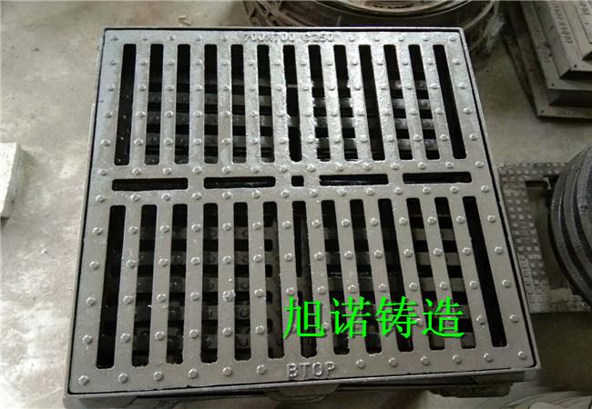 根河压力球墨井盖DN900球墨铸铁井盖直销处