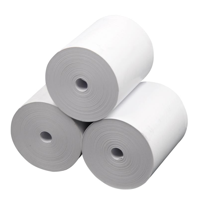 东莞双旗的热敏打印纸的长度是多少?