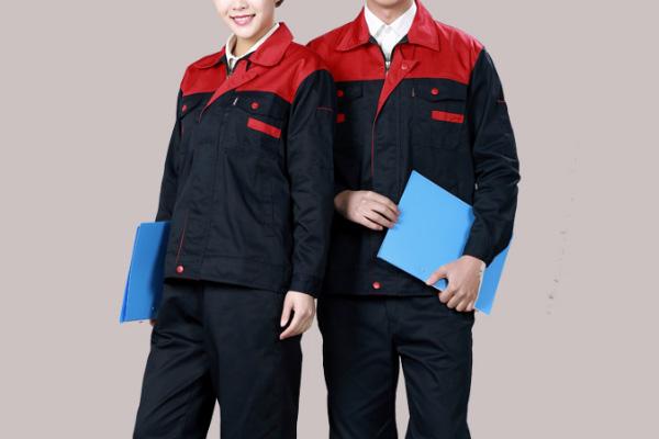 龙岗工作服劳保服订做 坪山T恤冬外套来图可做 工衣职业装量身