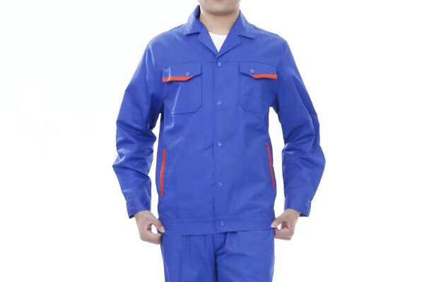 坪地耐磨劳保服订做 坑梓纯棉工衣厂服定做 量大从优面料可选