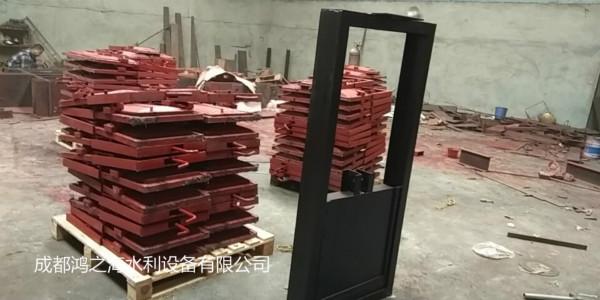 不锈钢闸门泸州江阳加工厂