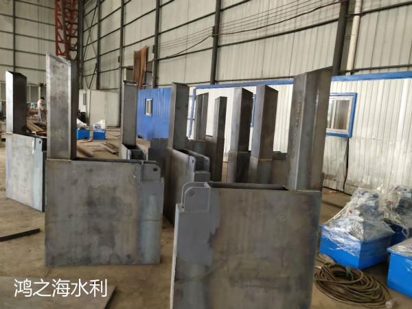 广安广安翻板钢闸门在线公司新产品