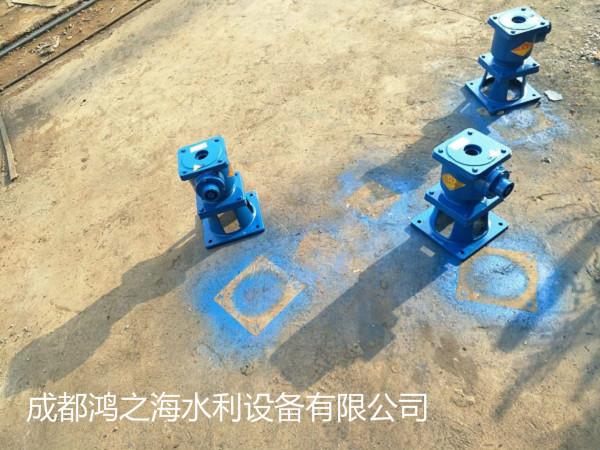泸州叙永县铸铁闸门出图制造尺寸