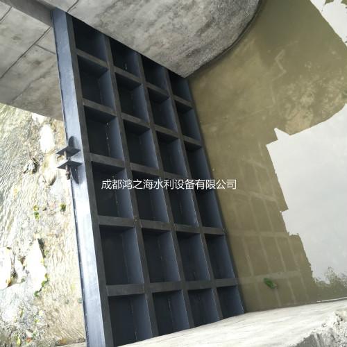 不锈钢闸门厂闸门安装