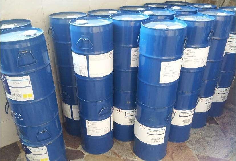 德国进口的disperbyk-163工业漆分散剂