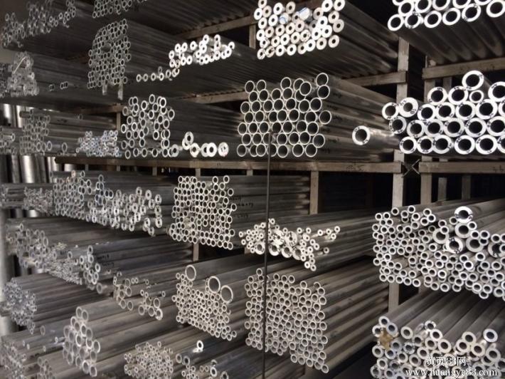 无缝铝管的挤压工艺