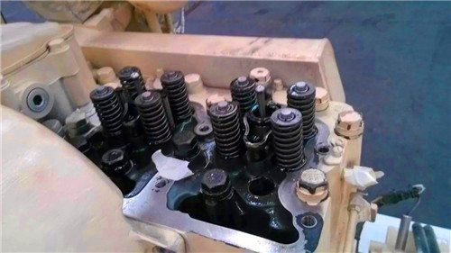 娄底康明斯isx和qsx15发动机维修技术