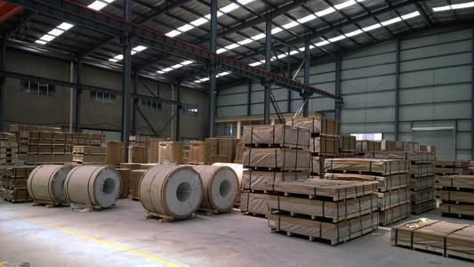 珠海大口径铝管生产厂家
