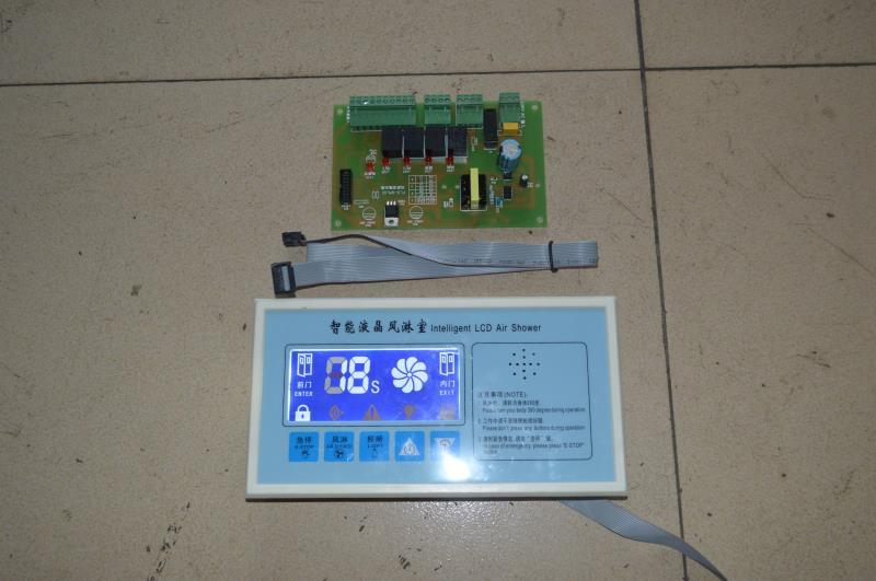 液晶�@示�L淋室�路板控制器自�娱T�L淋室控制器