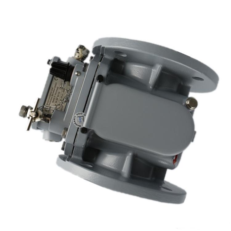 上海含灵机械现货销售EMB瓦斯继电器BC80 63-1.25.28.41-0213