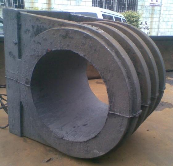 广东焊接机铸铁配件铸造加工佛山生产