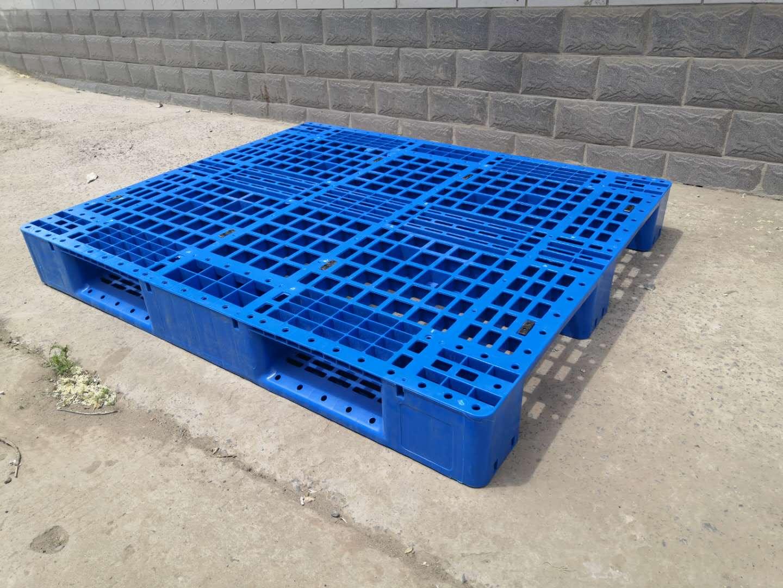 河南塑料托盘漯河叉车托盘防潮垫板