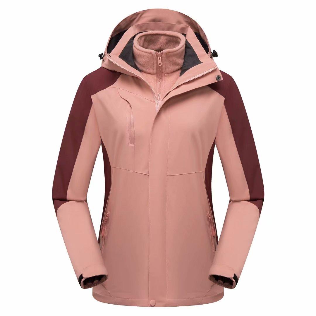 西安棉衣定制厂家西安冲锋衣现货批发西安团体服厂家西安广告衫批发