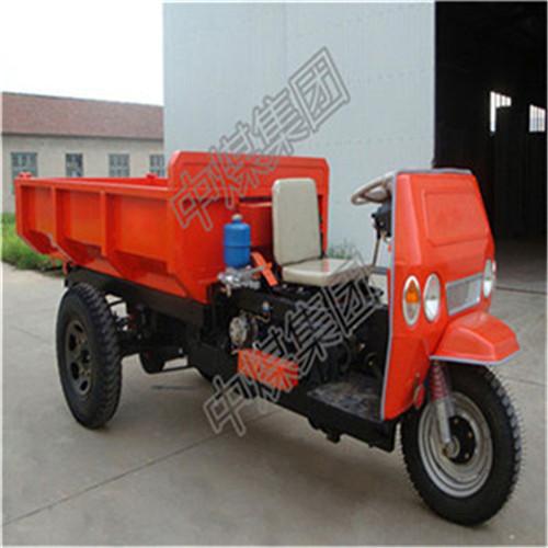 柴油机三轮车,电启动柴油机三轮车定制 三轮车尺寸